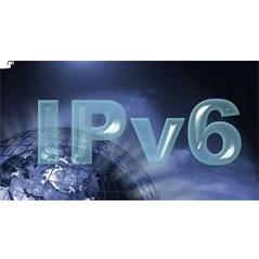 Início da implementação de IPv6